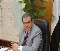 القوى العاملة في أسبوع.. تحصيل 1.5 مليار جنيه مستحقات العمالة المصرية بدول العمل