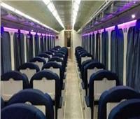 مواعيد القطارات اليومية الـ«VIP» من القاهرة إلى أسوان