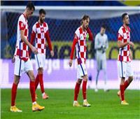 بث مباشر.. كرواتيا والتشيك بالجولة الثانية للمجموعة الرابعة في يورو 2020
