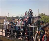 ندوات توعية بالإسماعيلية ضمن الحملة القومية لترشيد المياه