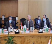 رئيس «ايتيدا» ووزير الاتصالات العراقي يبحثان التعاون في تكنولوجيا المعلومات