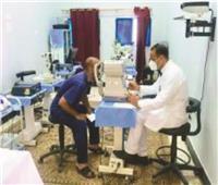 قوافل طبية للكشف على نزلاء السجون ضد الالتهاب الكبدى