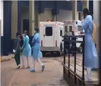 مقتل 5 سجناء بمعركة بالأسلحة النارية داخل سجن بهندوراس