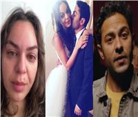 فيديو| طليقة تميم يونس تتهمه بـ «الاغتصاب الزوجي» أمام الجميع