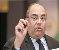 محمود محيي الدين: «النقد الدولي» يتوقع تحقيق مصر نمو بنسبة 5.7٪ العام المقبل