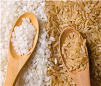 يحسن من صحة القلب  فوائد هامة للأرز الأسمر