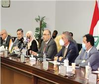 وزير الاتصالات العراقي: البريد المصري يتمتع بخبرات تحقق استفادة للمودعين