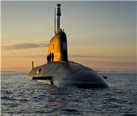 روسيا تجري بنجاح اختبارا لغواصة نووية جديدة