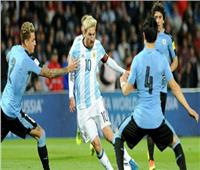 كوبا أمريكا | مباراة «الأرجنتينوأوروجواي» .. بث مباشر