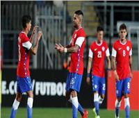 كوبا أمريكا | «تشيلي» تتقدم بهدف على «بوليفيا» في الشوط الأول