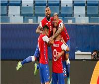 كوبا أمريكا| «تشيلي» تحقق 3 نقاط ثمينة من أمام «بوليفيا».. فيديو