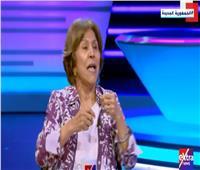 فريدة الشوباشى: الرئيس السيسي أحدث معجزة في العلاقات الخارجية