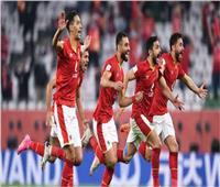 التشكيل المتوقع للأهلي أمام الترجي التونسي
