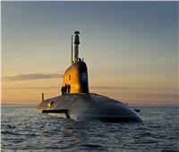 روسيا: نجاح الاختبارات الأولية لغواصة نووية