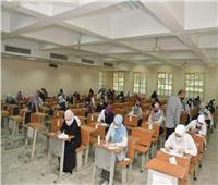 جامعة القاهرة تواصل امتحانات نهاية العام دون رصد أي معوقات