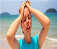 5 نصائح يجب إتباعها عند الإصابة بـ«ضربة الشمس»