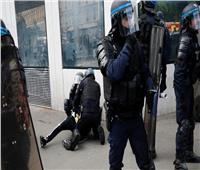 اشتباكات بين الشرطة الفرنسية ورواد «حفلة رقص» مخالفة للحظر