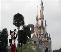 بعد 8 أشهرعلى الإغلاق..«ديزني لاند باريس» تفتح أبوابها للزوار   فيديو