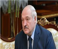 لوكاشينكو: بيلاروس لن تستقبل الطائرات من أوكرانيا