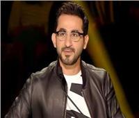 الرداد يصور أحمد حلمي وهو «متلبس».. والأخير يعلق   فيديو