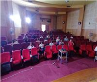 عرض مجموعة من أفلام «التحريك» المشاركة بمهرجان الإسماعيلية