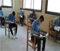 «تعليم المنيا»: الامتحانات في مستوى الطالب المتوسط.. ولم نتلق شكاوى