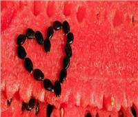 فوائد تناول لب البطيخ في الصيف