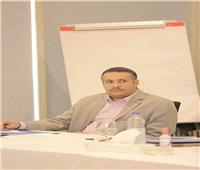محمد البدرى: تيسيرات للعملاء وإصدار رخصة المشروعات بالمجان