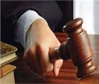 المؤبد لقاتل محامي قطور وإحراق جثته بالمحلة