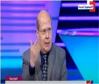 قنديل : مصر نجحت فى مواجهة الإرهاب وتحقيق التنمية