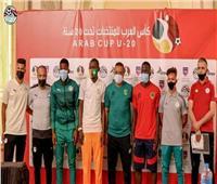 مجاهد: بطولة كأس العرب للشباب إعداد قوي قبل تنظيم الأمم الأفريقية