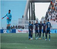ناقد تونسي: هزيمة الترجي قاسية.. واللاعبون تأثروا بأحداث الشغب