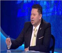 عبد العال: أفشة قلب الموازين وتوفيق قضى على خطورة الهوني