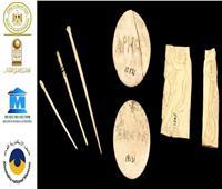متحف الاسكندرية يستعرض تاريخ المشغولات العاجية في مصر