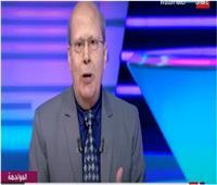 قنديل: الرئيس السيسي يركز على توطين التصنيع الشامل| فيديو