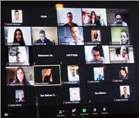 الدارسونالمصريون بالخارج: سنروج لأهداف المبادرة الرئاسية حياة كريمة