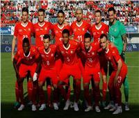 يورو 2020| سويسرا في مواجهة تركيا بختام منافسات المجموعة الأولى
