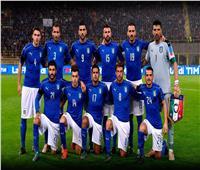 يورو 2020| ايطاليا في مهمة خطف الصدارة أمام ويلز