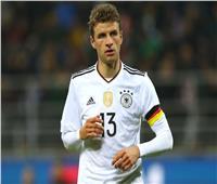 بعد الفوز على البرتغال برباعية.. مولر يحذر منتخب ألمانيا لهذا السبب