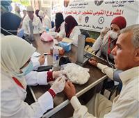 جامعةدمنهور تطلق قوافل طبية مجانية بوادي النطرون ضمن «حياة كريمة»