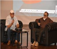 الكاتب عاطف بشاي يوثق أعمال يوسف إدريس بين الأدب والسينما