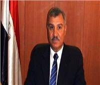 إسماعيل جابر: 5 مليارات دولارواردات مصر من الصين خلال 5 شهور