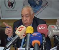 «فهيم» يحرر بلاغًا رسميًا للنائب العام ضد الاتحاد الوهمي