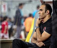 عبدالحفيظ يؤكد استمرار الحظر الإعلامي على لاعبي الأهلي