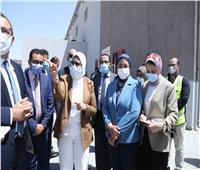 «زايد»: الصحة العالمية قيمت انتاج لقاح كورونا في «فاكسيرا» سبتمبر الماضي