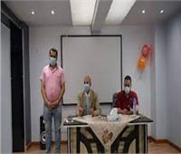 تطبيق برنامج الزمالة المصرية بجميع مستشفيات الصحة بالشرقية