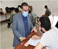جامعة القناة: تصحيح 127 ألف امتحان إلكترونيا.. وعزل 3 طلاب بسبب كورونا