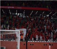 عمر ياسين: الكاف يوافق على حضور ١٠ آلاف مشجع مباراة الأهلي والترجي