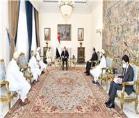 سلطان البهرة: مصر تتمتع بالحرية الدينية والتعايش السلمي بين كافة المذاهب
