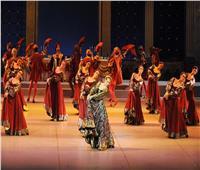 جمهور الأوبرا شاهد على حب روميو وجولييت